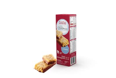 PROTIPLUS Shop - Prodotti proteici, Pasti Dimagranti* al cocco