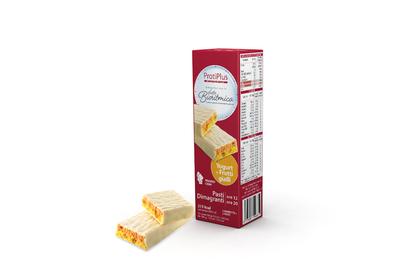 PROTIPLUS Shop - Prodotti proteici, Pasti Dimagranti* yogurt e frutti gialli