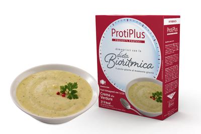 PROTIPLUS Shop - Prodotti proteici, Crema alle Verdure - Pasti dimagranti*