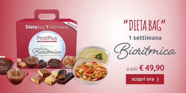 PROTIPLUS - Dieta bag