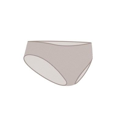 Cuecas monouso pós-parto em tecido não tecido - Tam. 36