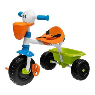 Triciclo Pelicano