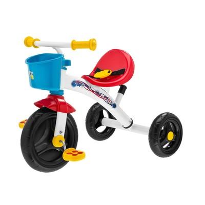 Triciclo U-Go