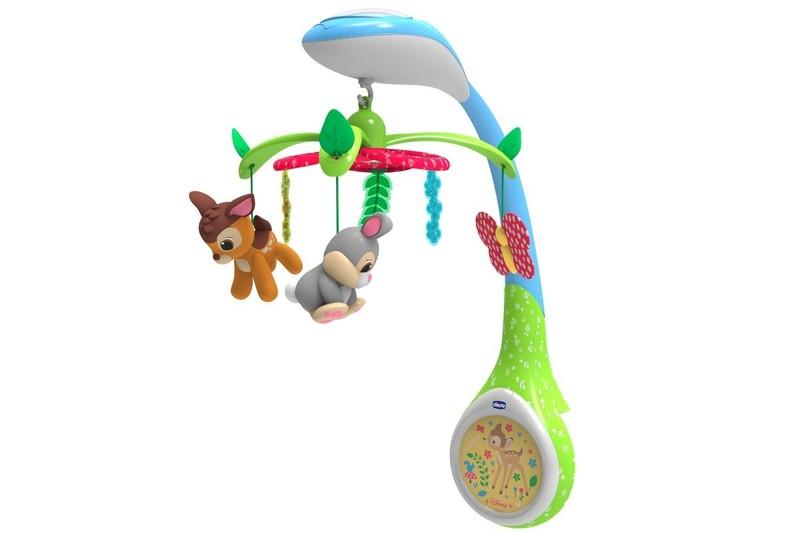 Mobile Bambi Projeções Mágicas