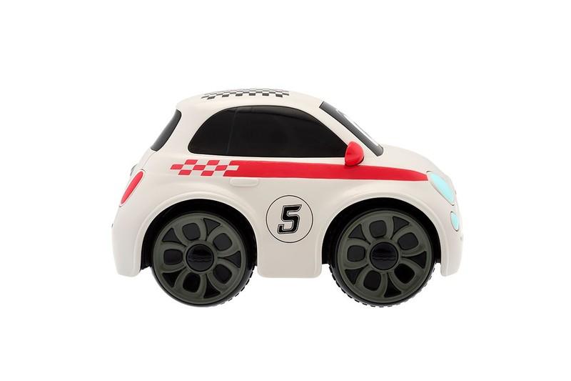 Fiat 500 RC Sport