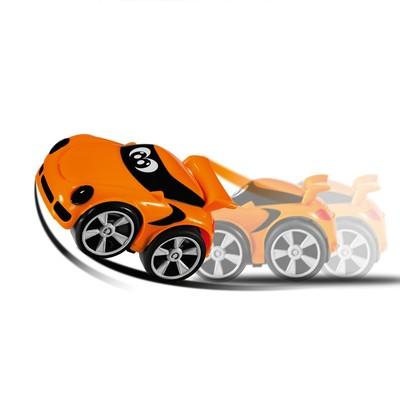 Carro Stunt Richie Road