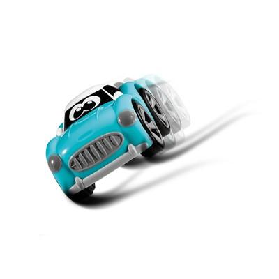 Carro Stunt Stevie Azul
