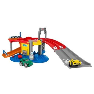 Garagem Stop & Go Stunt