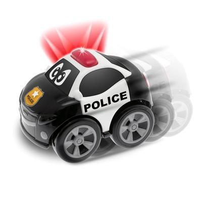 Carro Polícia Turbo Touch