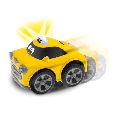 Taxi Turbo Touch