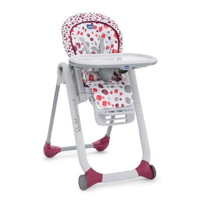 Chicco Polly Progres5 Cherry