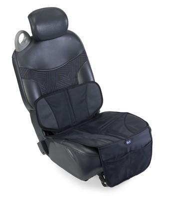 Proteção Deluxe para bancos de automóvel