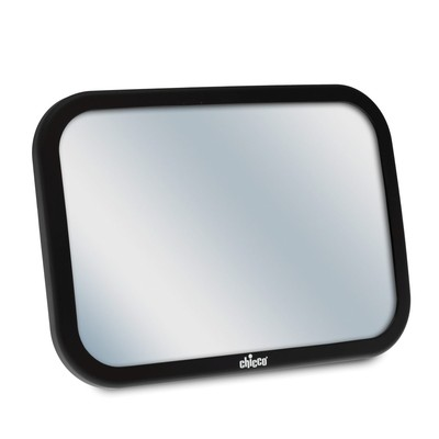 Espelho para banco traseiro