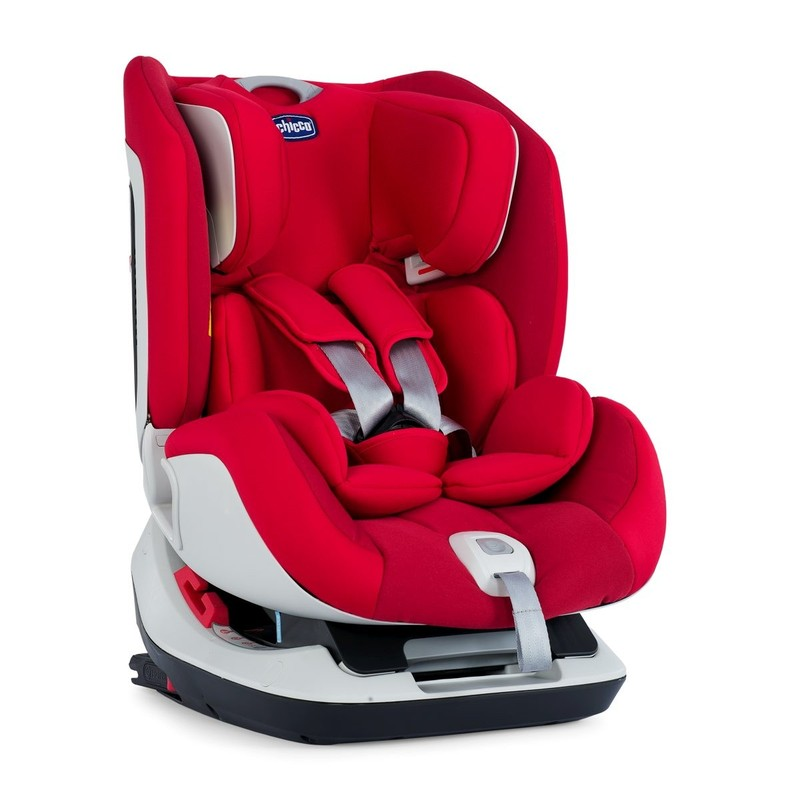 Cadeira Auto Seat Up 012 Red