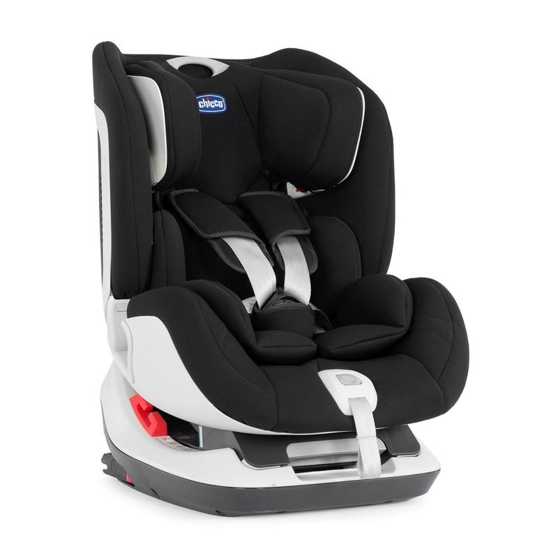Cadeira Auto Seat Up 012 Black