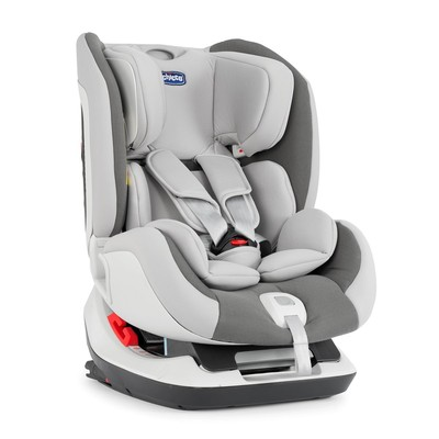 Cadeira Auto Seat Up 012 Grey