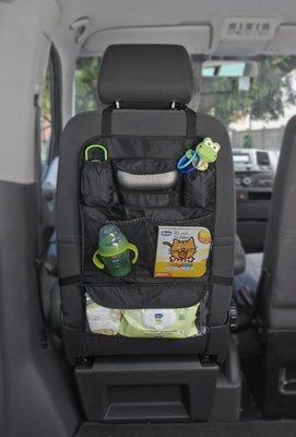 Porta-objectos para automóvel