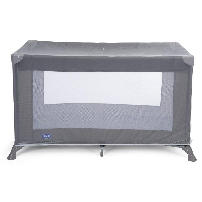 Rede mosquiteira para camas