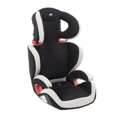 Cadeira Auto Key 2-3 Black Night
