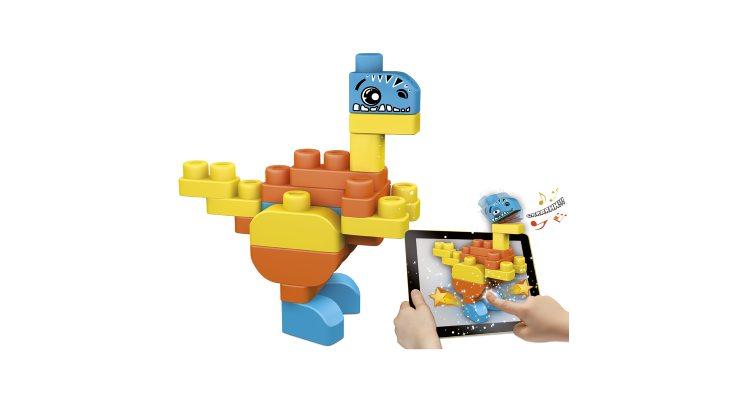 Blocks Dinossauros