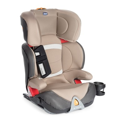 Cadeira Auto Oasys 2-3 FixPlus Evo Sand