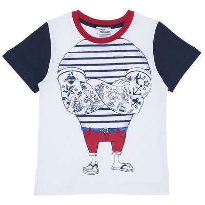 T-shirt Bandana Sail