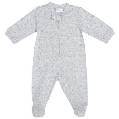 Babygrow Estrelas cinza
