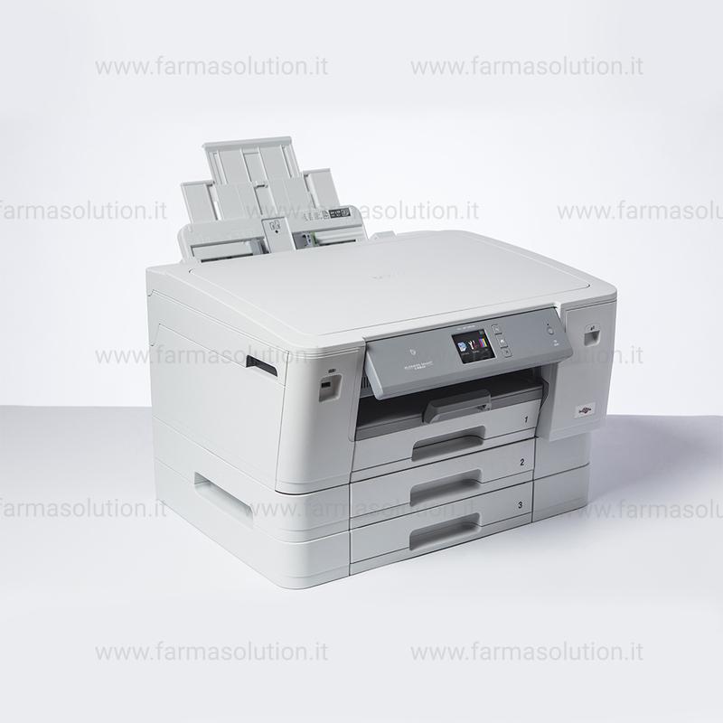 HL-J6100DW Stampante inkjet a colori