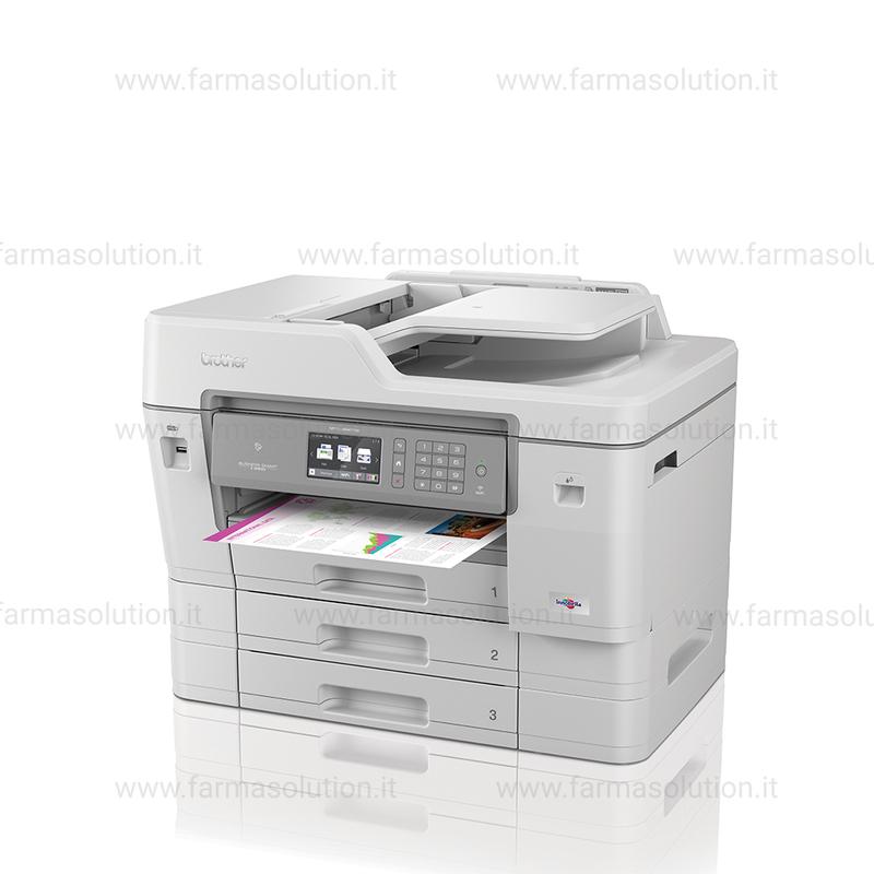 MFC-J6947DW Stampante Multifunzione inkjet a colori