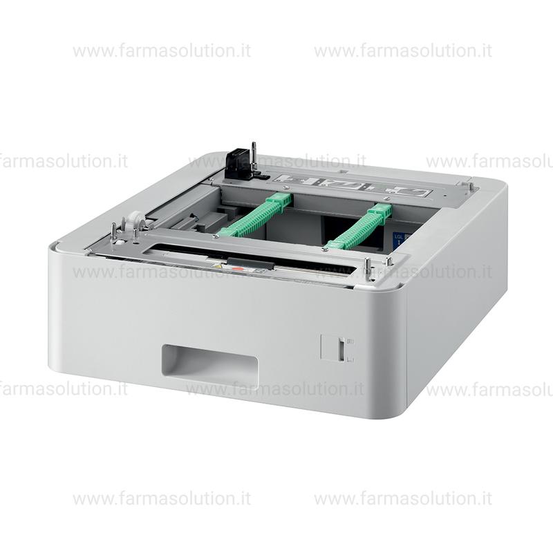 LT-340CL Cassetto carta opzionale (500 fogli)