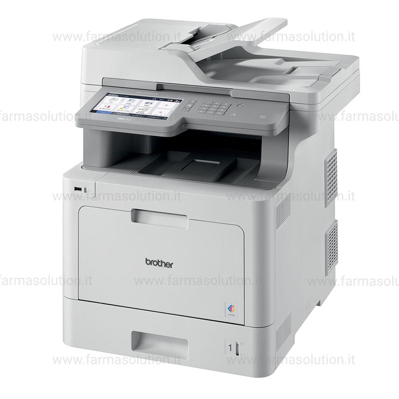 MFC-L9570CDW Stampante Multifunzione a colori 4 in 1