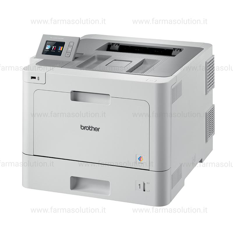 HL-L9310CDW Stampante laser a colori