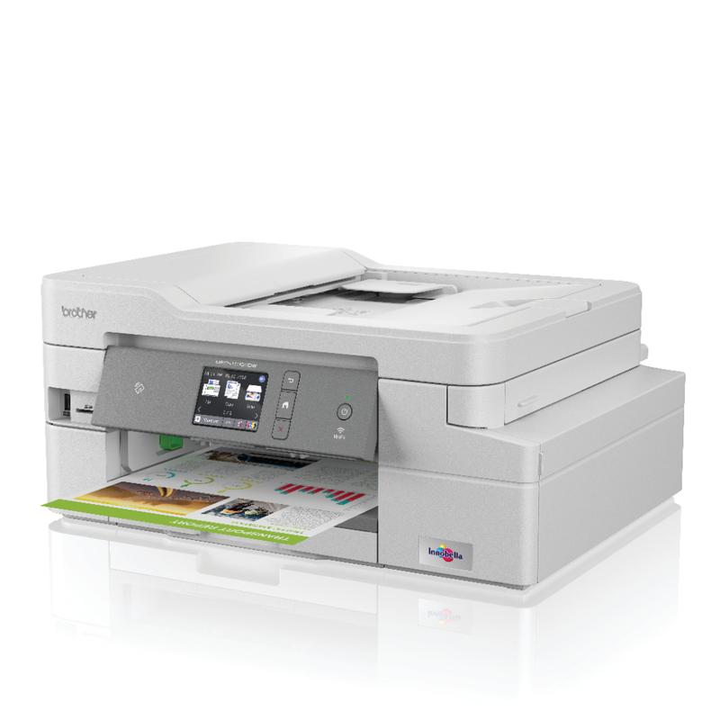 MFC-J1300DW Stampante Multifunzione inkjet a colori