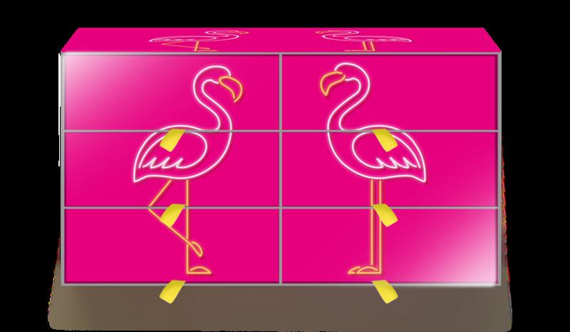 Flamingo Standard FLAMINGO