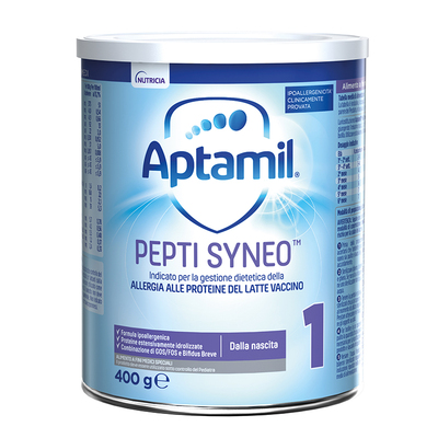 Aptamil Pepti Syneo 1 400 g