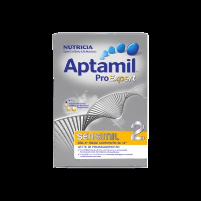 Aptamil Sensimil 2 600 g