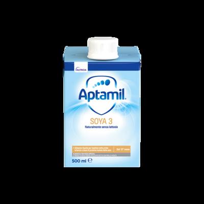 APTAMIL 3 SOYA 500 ml