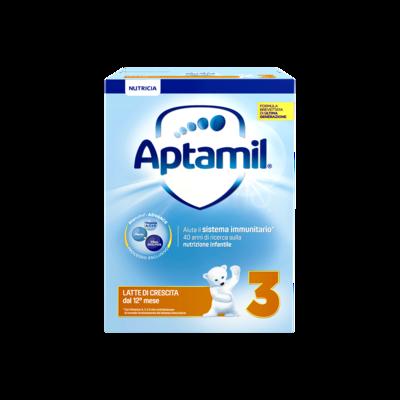 Aptamil 3 700 g Confezione Risparmio X4