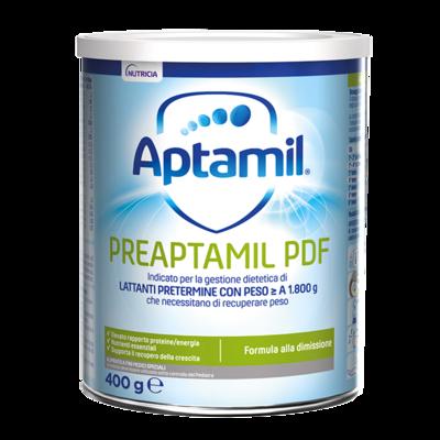 Preaptamil Pdf  400 g