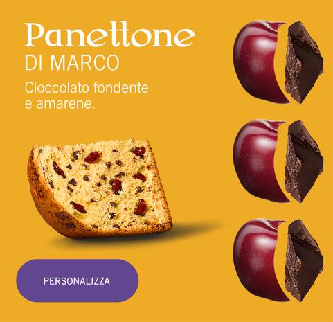 Panettone di Marco